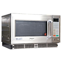 Panasonic Combination Microwave with Grill