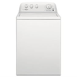 Whirlpool American Style Top Loading Commercial Washing Machine 15kg