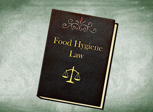 5 Laws Anyone Working in Food Hygiene Should Know